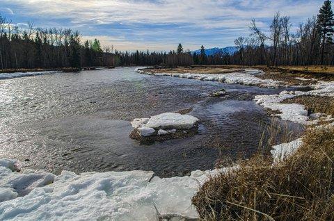 "2015 Newsletter: Wapiti Waters, ""a winter update"""